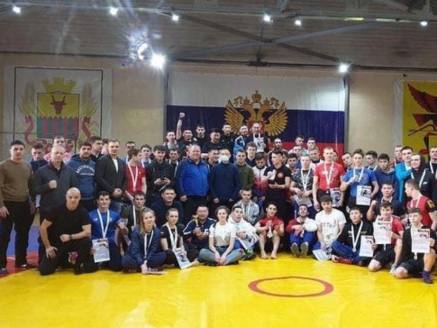 Спортсмены из Забайкалья вошли в состав сборной ДФО