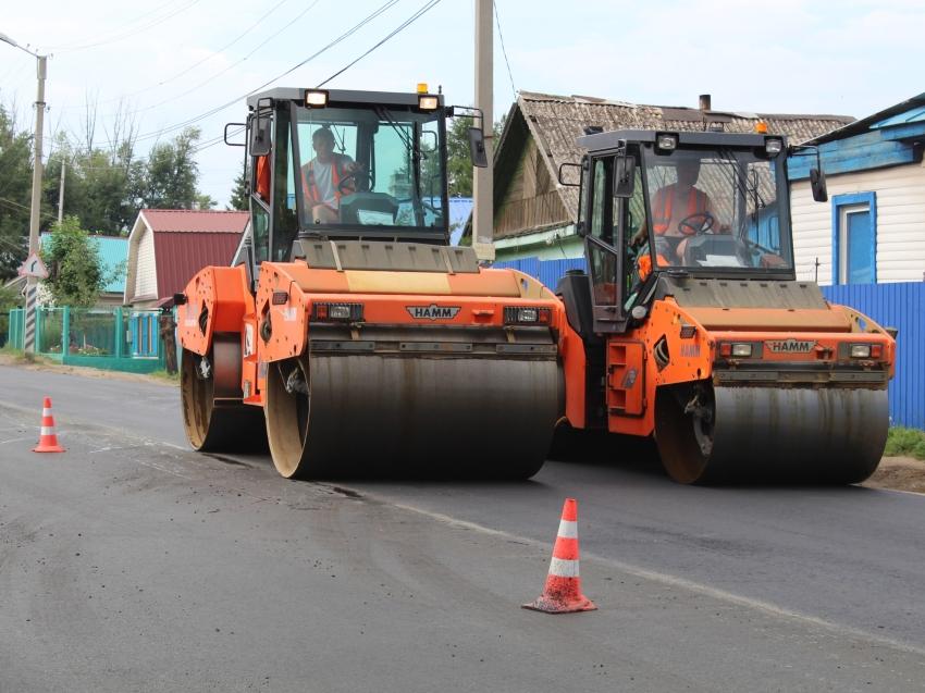 Более тысячи забайкальцев за сутки проголосовали в опросе по дорогам для ремонта в 2021 году