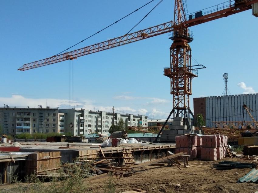Дом на 30 квартир для детей-сирот планируют возвести в Оловяннинском районе Забайкалья в 2021 году