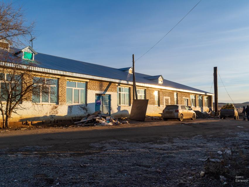 Самый большой Дом культуры Нерчинско-Заводского района получит вторую жизнь благодаря нацпроекту