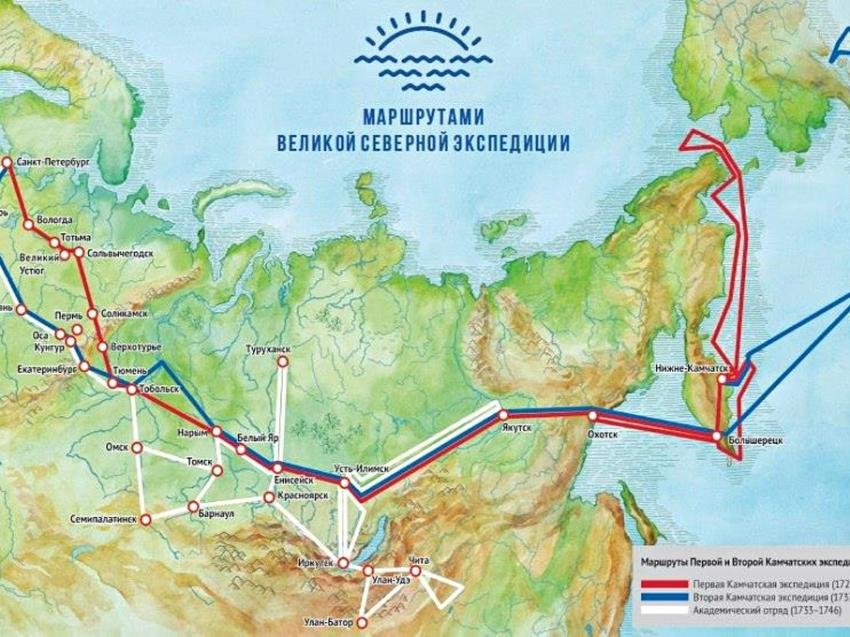 Забайкальский край вошел в самый протяженный туристический маршрут в мире