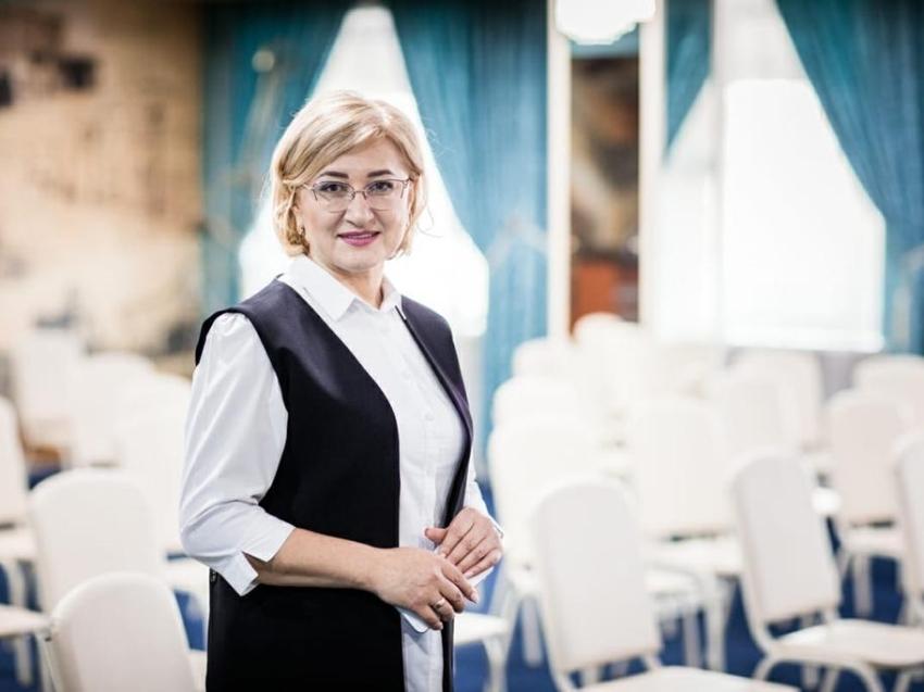 «Ужин с министром»: Ирина Левкович встретилась с ветераном библиотечного дела в Забайкалье Татьяной Черняковой