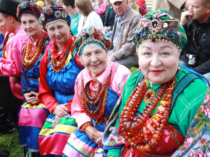 Фестиваль «Люди и солнце» пройдет в Чите в День России