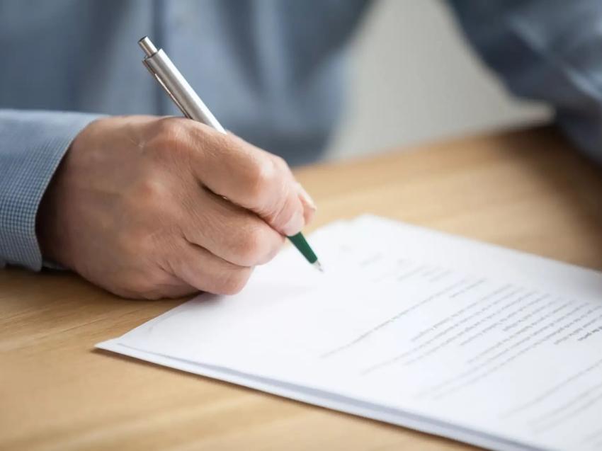 Вопрос бизнес-защитнику: новые формы оформления документов для регистрации ИП, юрлиц и крестьянских хозяйств