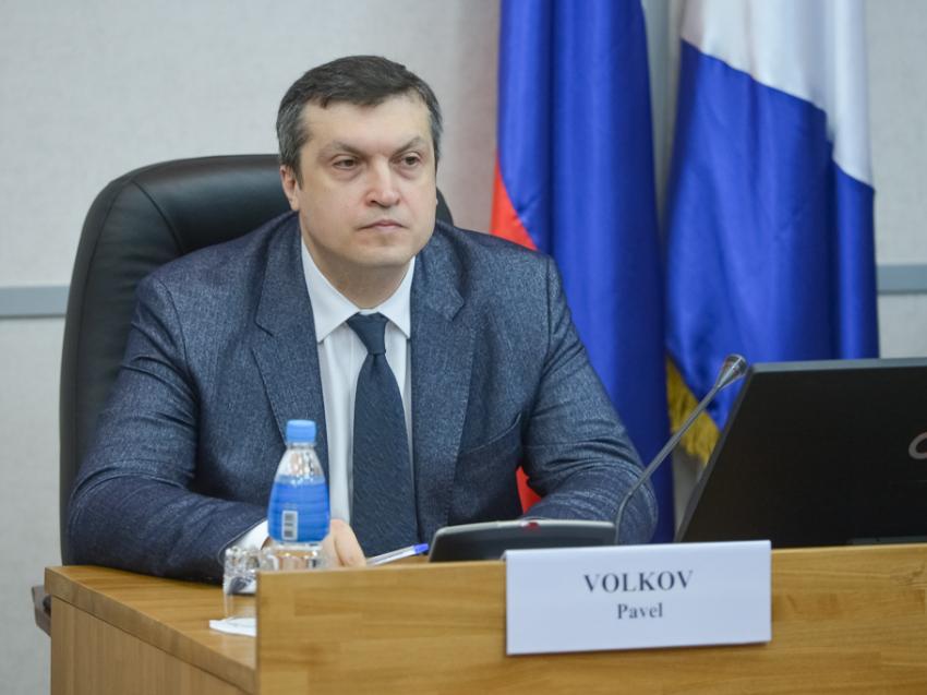 Павел Волков о «дальневосточном гектаре»: «Выдавать 10 гектаров животноводам – хорошая идея»