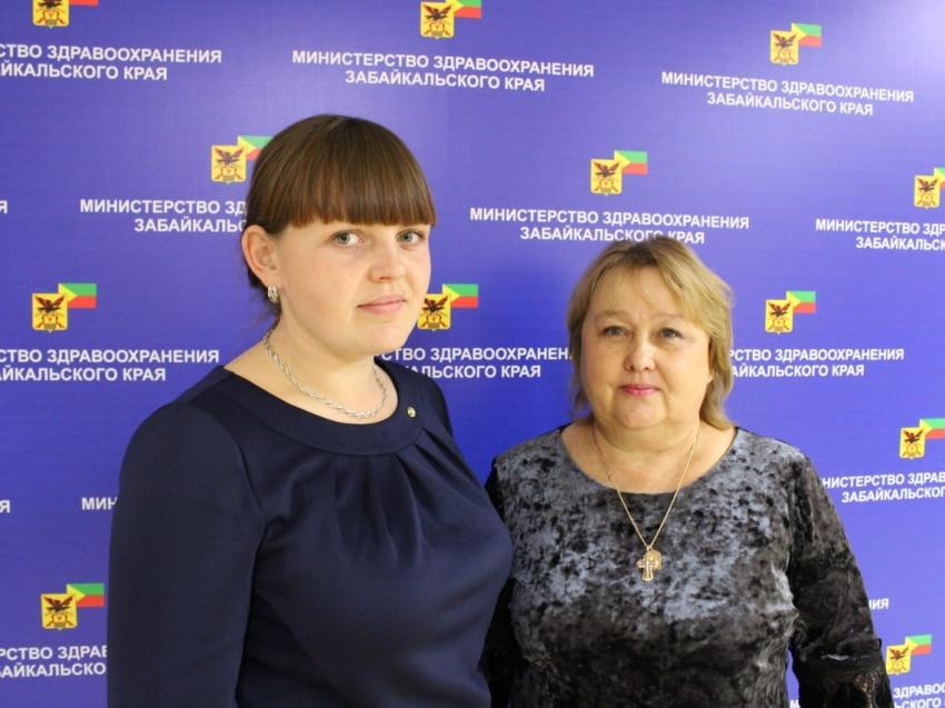 Врачи Чернышевской центральной районной больницы получили служебные квартиры