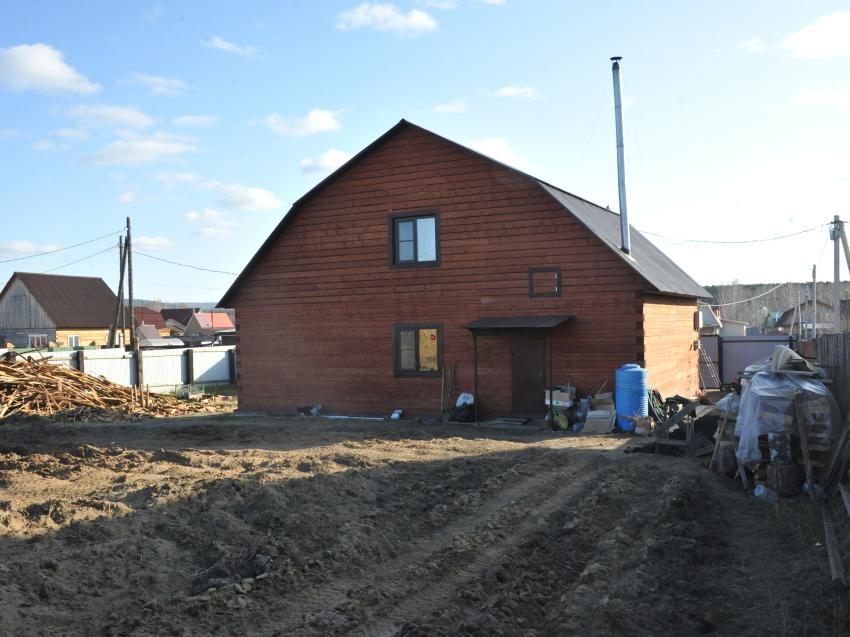 Все семьи, потерявшие жилье во время апрельской ЧС в Забайкалье, получили новые дома и квартиры