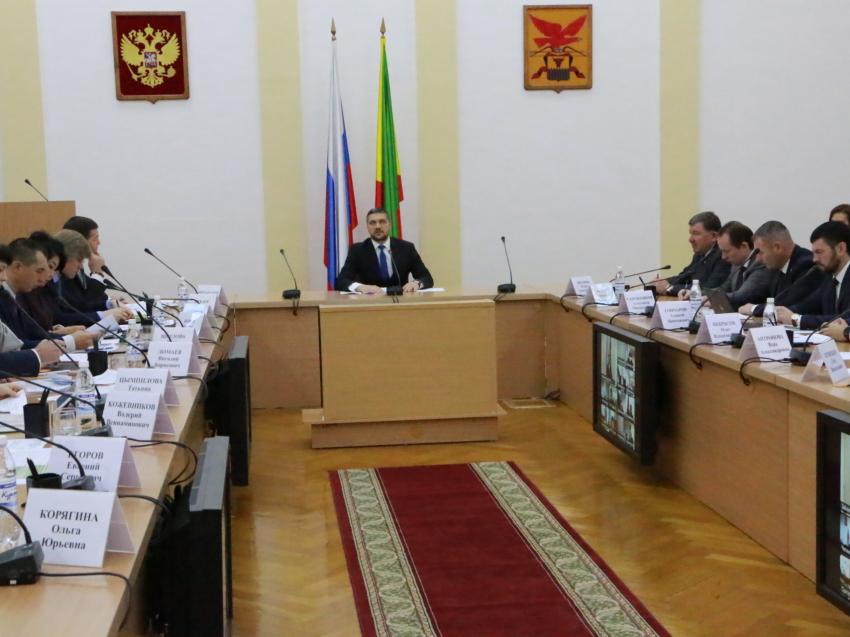 Александр Осипов: «Подрядчики могут понести уголовную ответственность за срыв государственных контрактов»