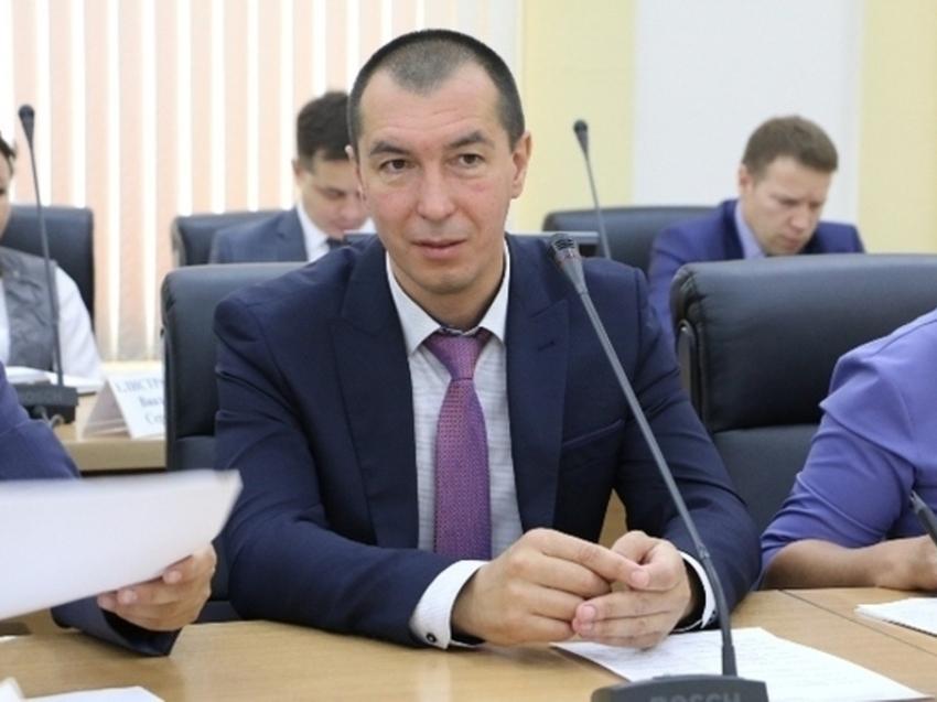 Андрей Кефер будет курировать финансовый блок в правительстве Забайкальского края