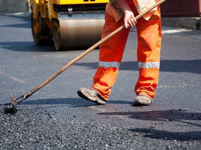 В населенных пунктах Забайкалья завершаются ремонты улиц по плану социального развития ЦЭР