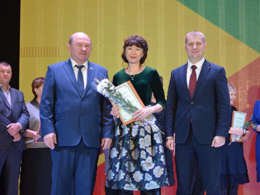 Лучших аграриев края наградили в Чите