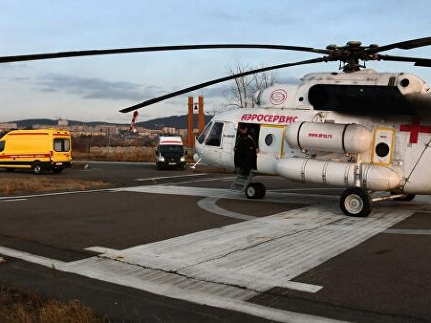 Еще шесть пострадавших в ДТП в Сретенском районе из Кокуя доставлены в Читу
