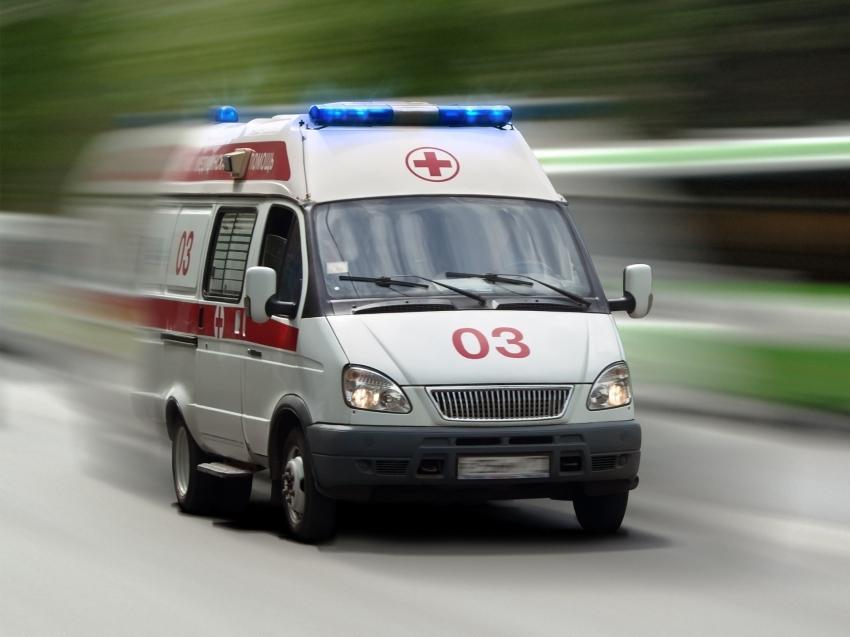 Обновлен список госпитализированных после ДТП в Сретенском районе