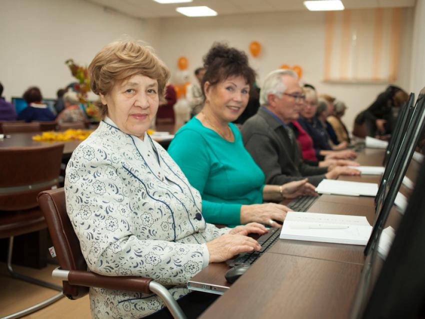 Забайкальцы старше 50 лет смогут бесплатно получить новую профессию в следующем году