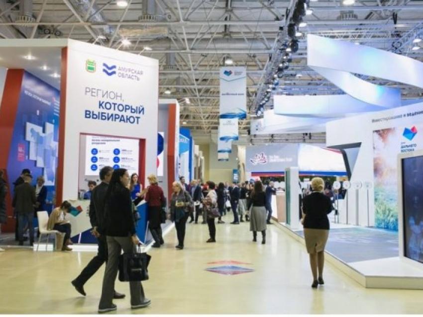 Юрий Трутнев откроет фестиваль «Дни Дальнего Востока» в Москве
