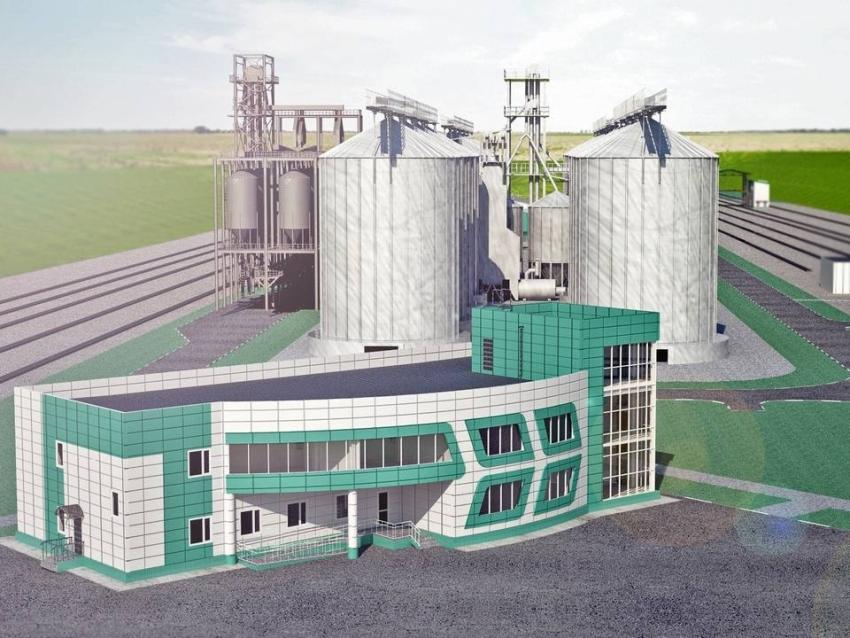 Геннадий Гусев обсудил с подрядчиком строительство Забайкальского зернового терминала