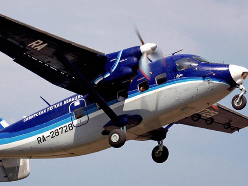 «Сибирская легкая авиация» увеличивает частоту субсидируемых рейсов из Читы в Улан-Удэ