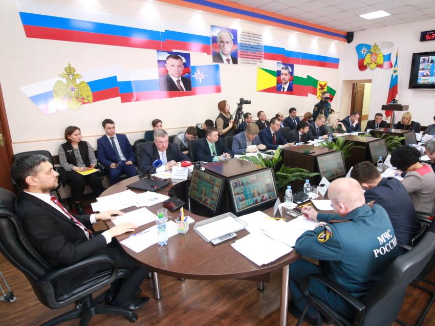 Автомобили правительства Забайкалья будут переданы медучреждениям края