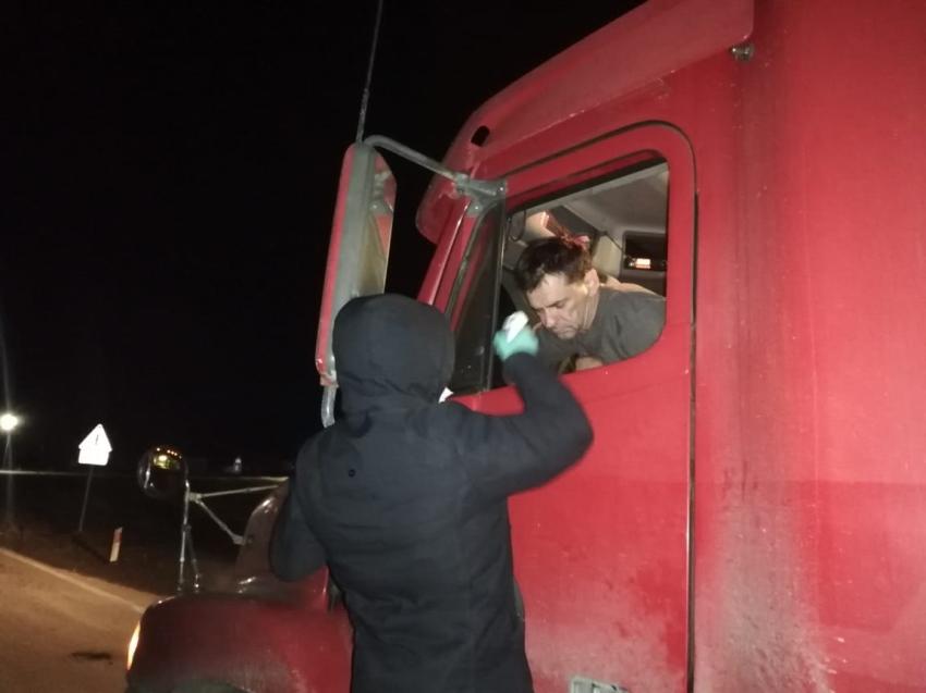 Более 1000 человек, прибывших в Забайкалье за сутки, проверены на симптомы коронавируса