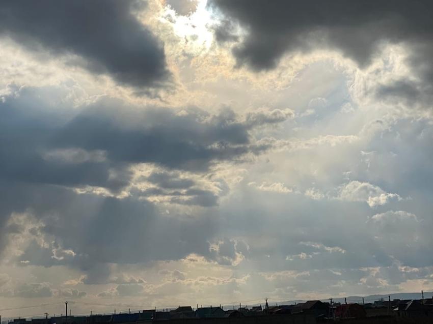 Штормовое предупреждение: в  Забайкалье ожидается сильный ветер