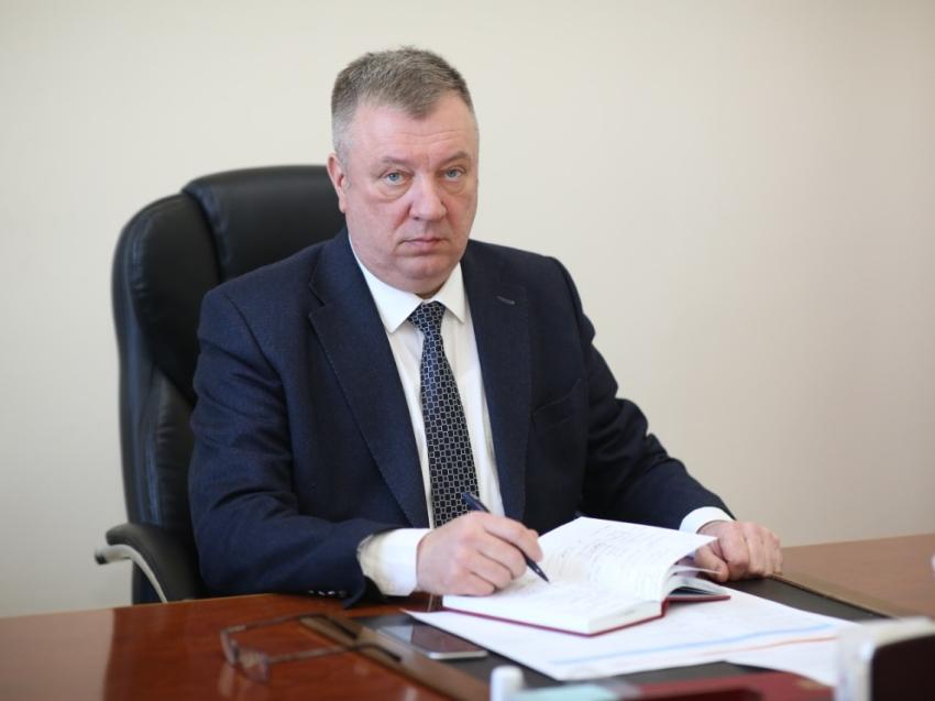 Андрей Гурулев призвал усилить бдительность в связи со штормовым предупреждением в Забайкалье