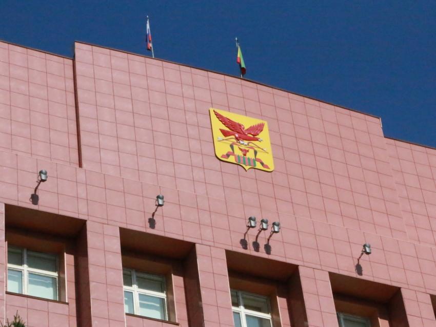 Комитет по госполитике и местному самоуправлению Заксобрания Забайкалья поддержал кандидатуры зампредов правительства