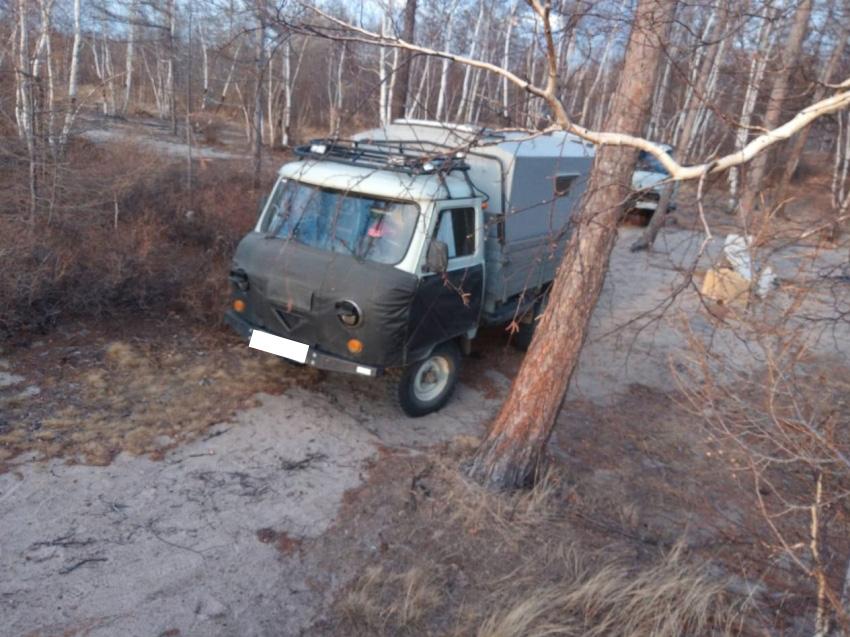 Более 130 нарушителей заплатят штраф за несоблюдение правил пожарной безопасности в лесах Забайкалья