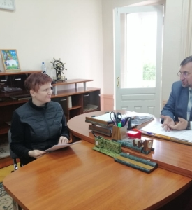 Власти Забайкалья передали спортклубу «Русич» в безвозмездное пользование здание  в Сосновом бору