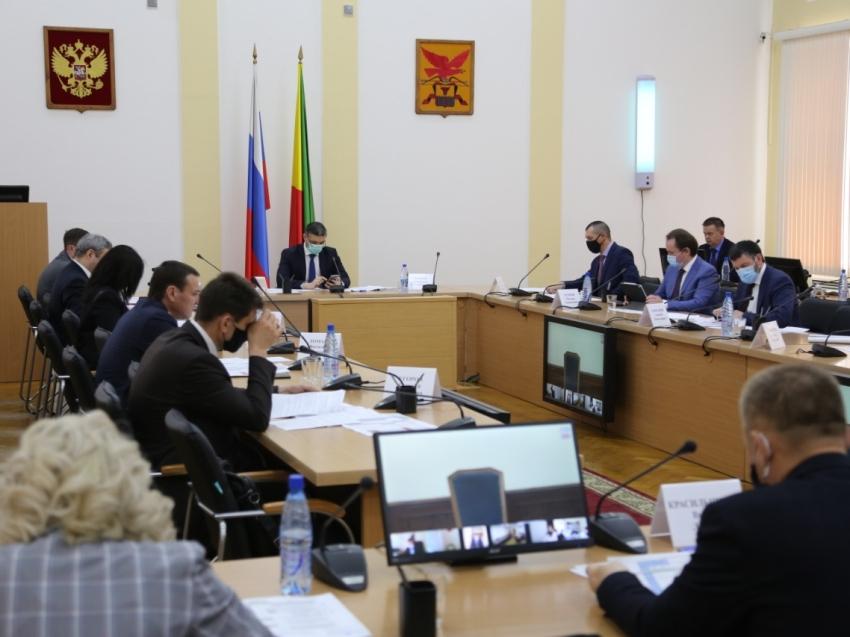 Андрей Кефер: В бюджетных учреждениях Забайкалья нет заблокированных счетов