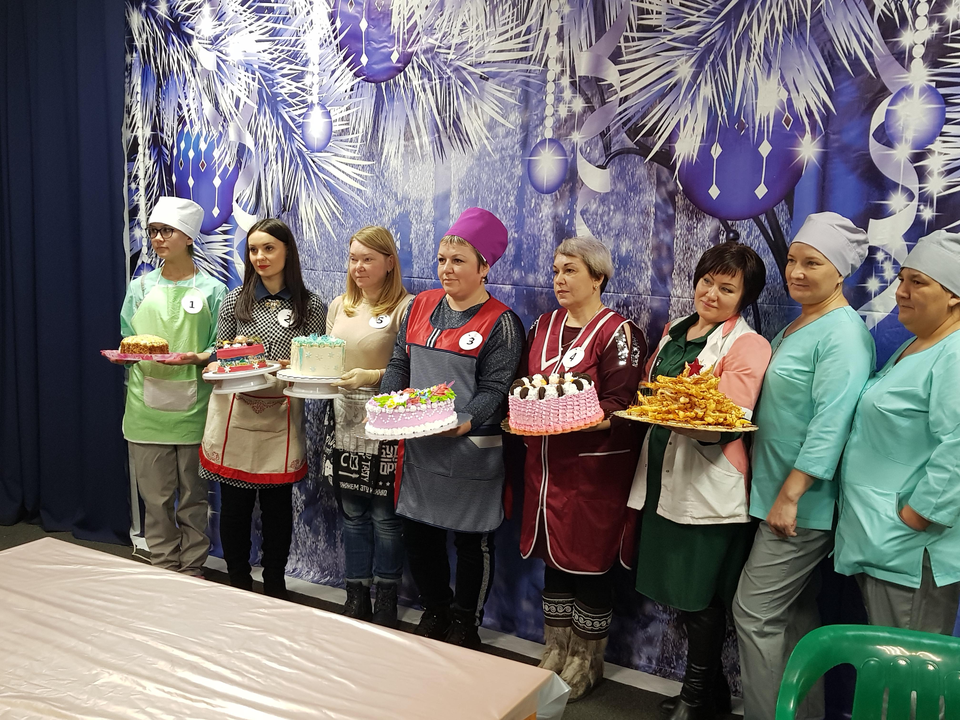 13 декабря 2019 года в МКДЦ «Овация» состоялся конкурс «Лучший пекарь-кондитер2019 года» в муниципальном районе «Чернышевский район».