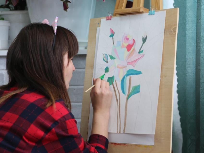 Конкурс рисунков «Мир детей против террора» запустила администрация Губернатора Забайкальского края