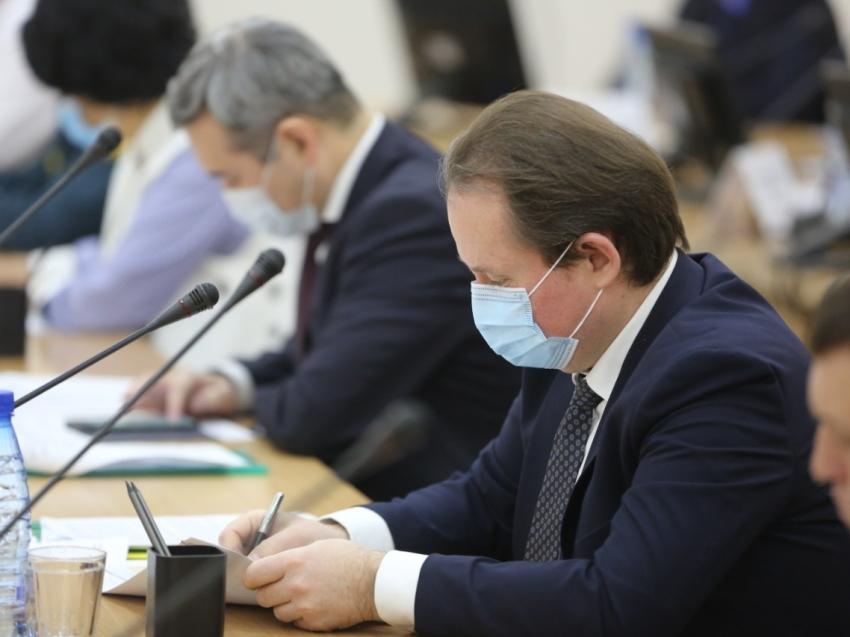 Два новых инвестора планируют стать резидентами ТОР «Забайкалье»