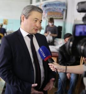 Александр Бардалеев: Предпринимателям Забайкалья компенсируют траты на коммунальные услуги и аренду
