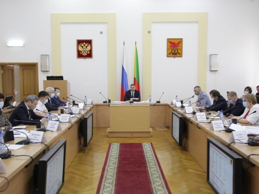 Наблюдательный совет рассмотрит пять инвестиционных проектов Забайкальского края