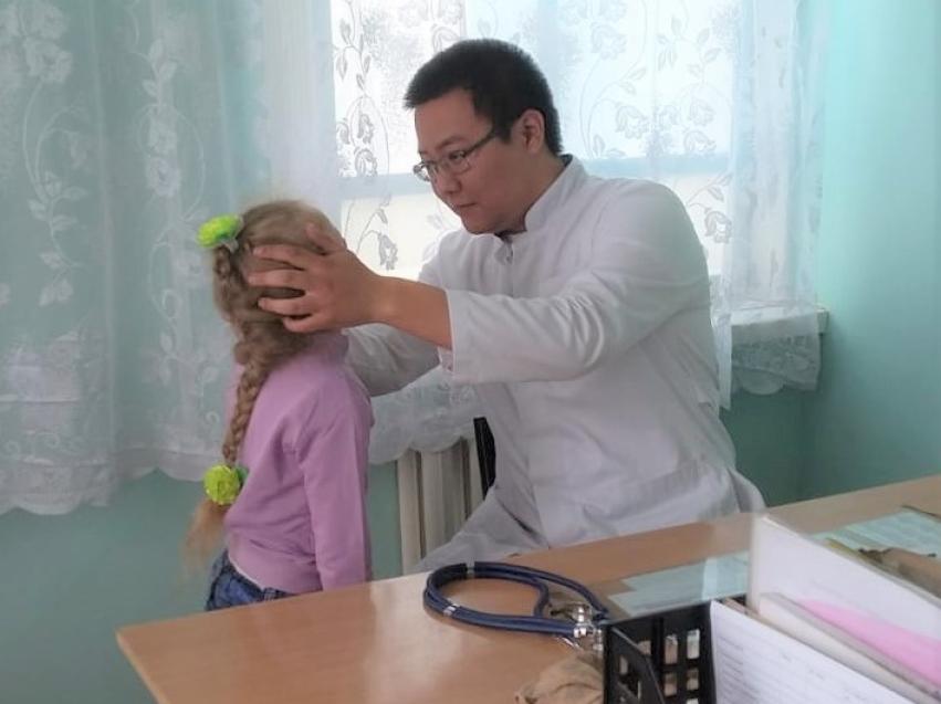 В Забайкалье ведется прием заявок на участие в программах «Земский доктор» и «Земский фельдшер»