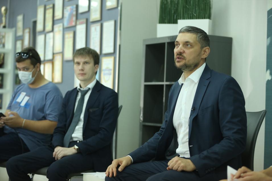 Александр Осипов: Почти 150 новых машин скорой помощи введены за последние годы в Забайкалье