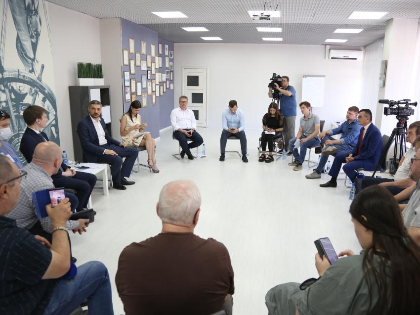 Александр Осипов: Люди стали меньше уезжать из Забайкалья за последние два года