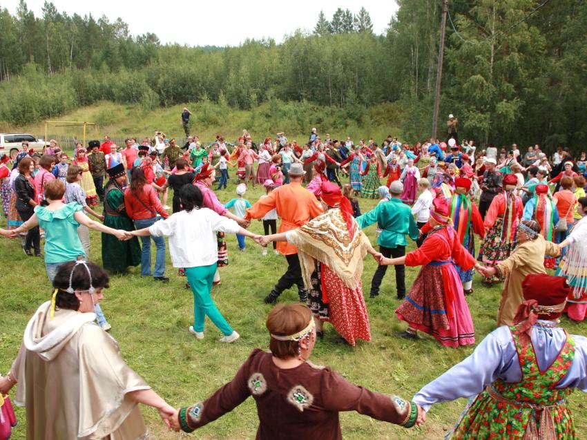 «Семейская круговая» объединит 46 регионов России