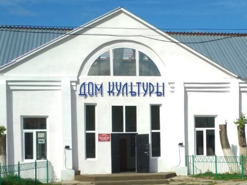 Продолжается поставка нового оборудования в Дома культуры Забайкалья