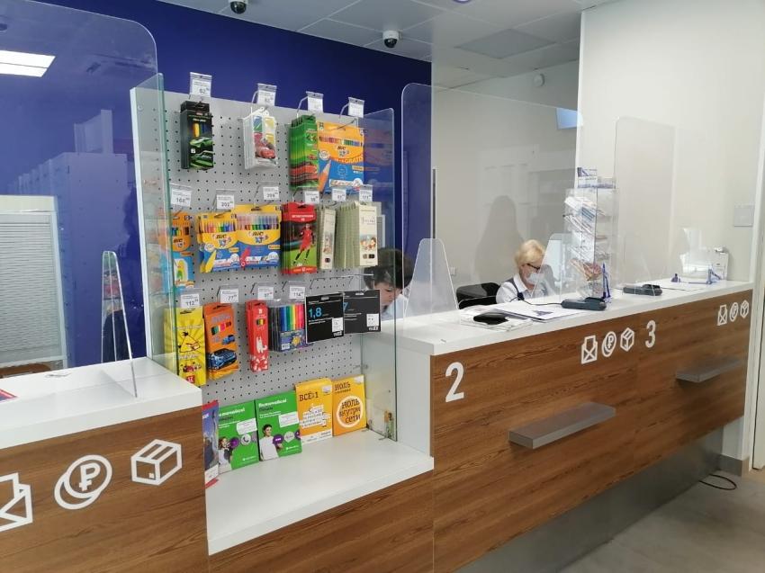 В 39 почтовых отделениях Забайкальского края действует услуга предварительной записи
