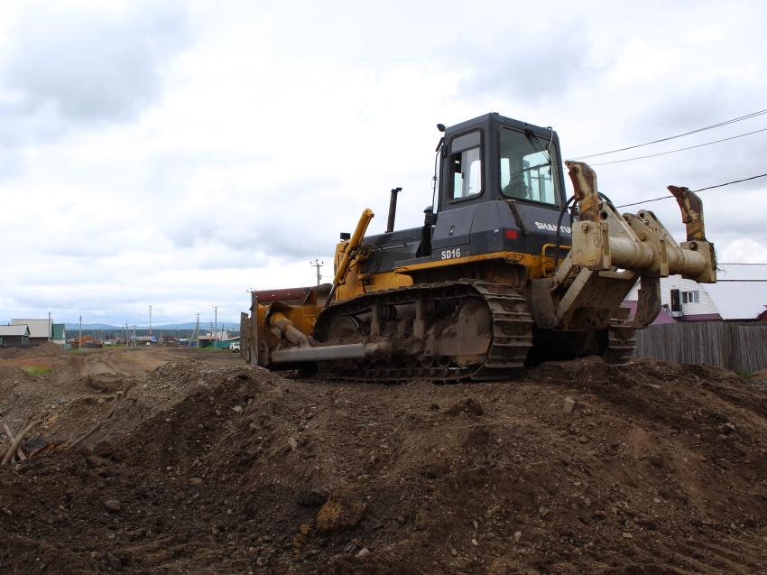 На ремонт дорог в 2021 году по дальневосточной субсидии в Забайкалье направят на 300 миллионов больше