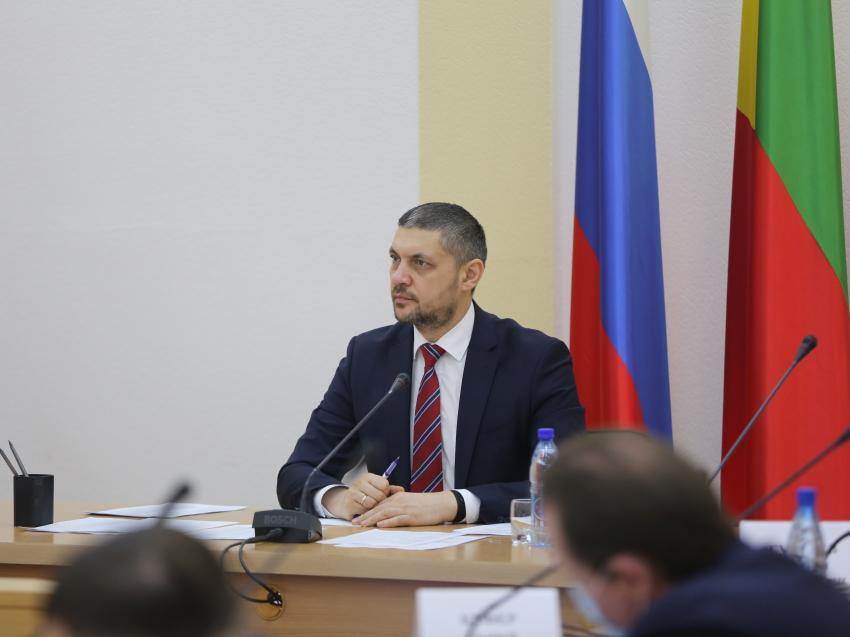 Александр Осипов рассказал, как модернизируется сфера здравоохранения Забайкалья в последние годы