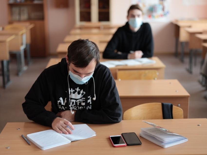 Центр опережающей подготовки бесплатно обучит пострадавших от коронавируса забайкальцев