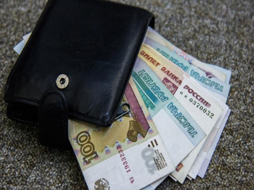 Работники бюджетной сферы в сентябре получат более миллиарда рублей зарплаты