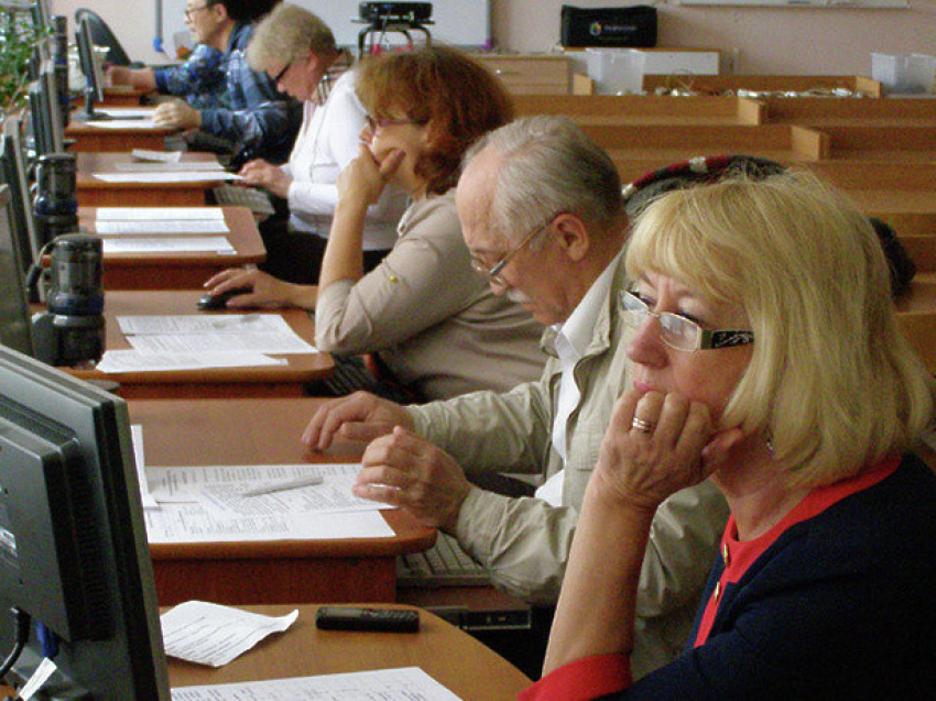 Режим самоизоляции по-прежнему действует для забайкальцев 65 лет и старше