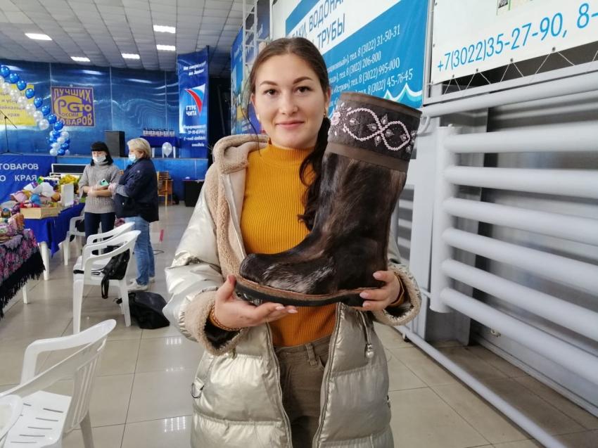 На самозанятых в Забайкалье распространяются меры поддержки малого и среднего бизнеса