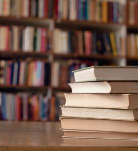 В библиотеке им. А.С.Пушкина книги тоже отправляются на карантин