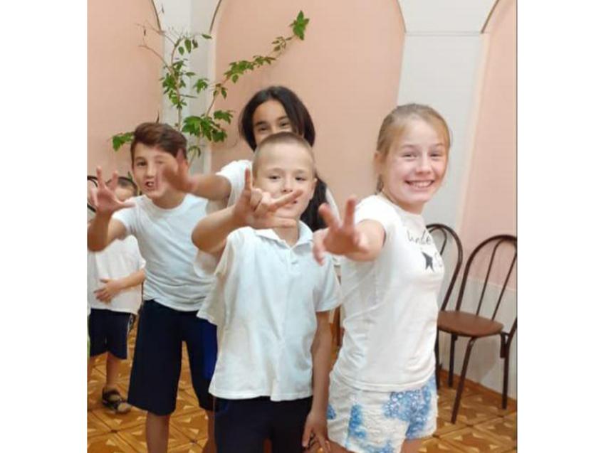День чистых рук: воспитанникам соцучреждения в Забайкалье  напомнили простой способ избежать коронавируса