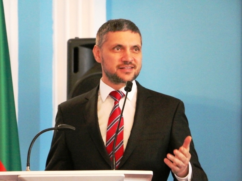Александр Осипов поздравил сотрудников и ветеранов подразделений спецназа с профессиональным праздником