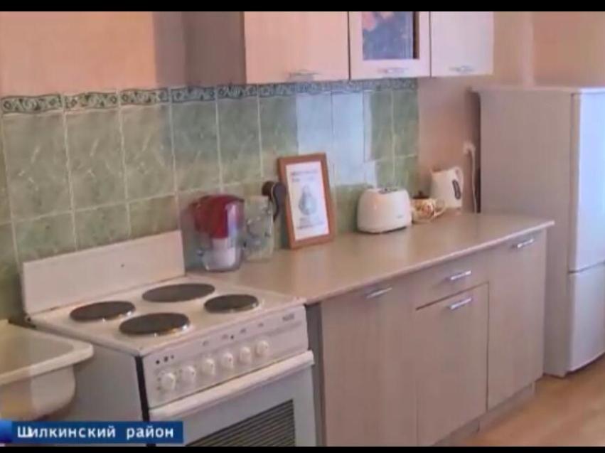 Забайкальские врачи получат квартиры благодаря дальневосточной субсидии
